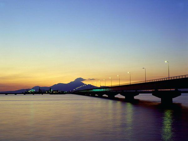 熊本港の画像
