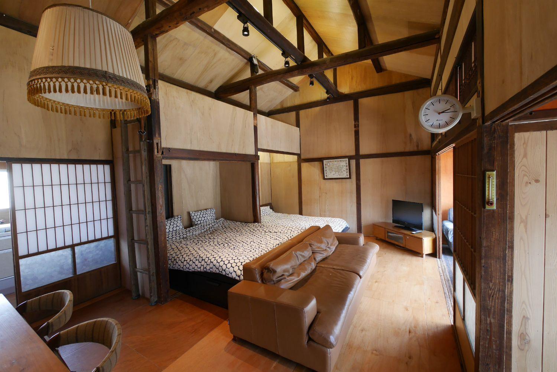 熊本市内のゲストハウス4選 | 【公式】熊本県観光サイト もっと、もー ...